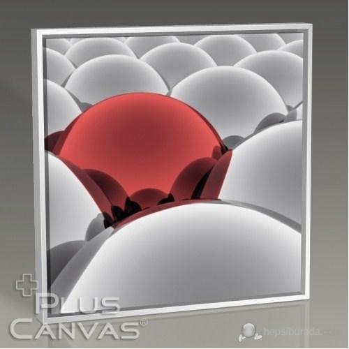 Pluscanvas - Energy Balls Tablo