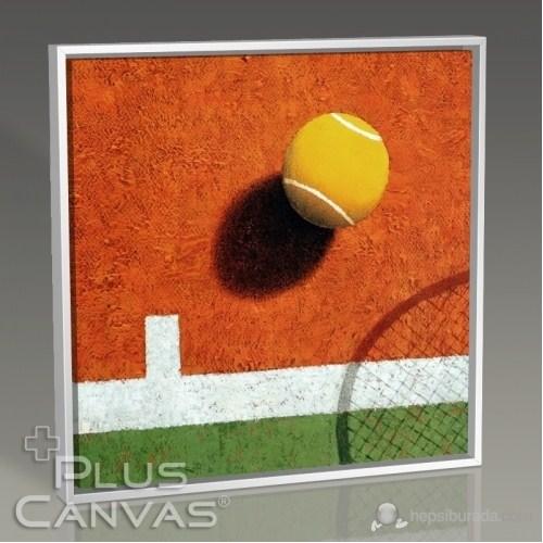 Pluscanvas - Tennis Tablo