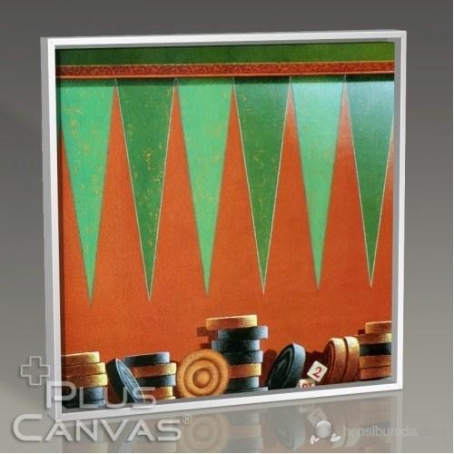 Pluscanvas - Backgammon Tablo