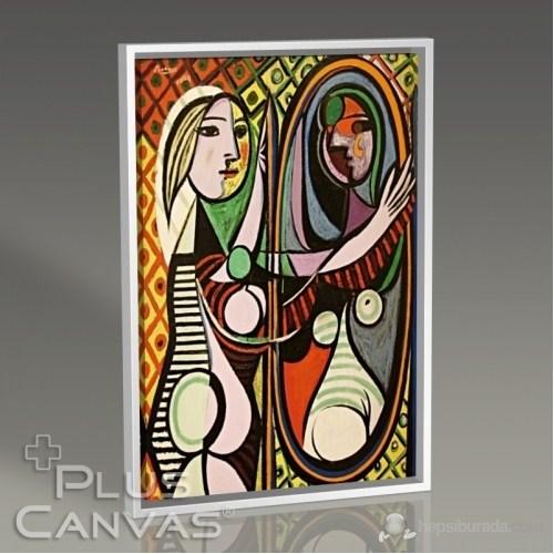 Pluscanvas - Pablo Picasso - Living Home Tablo