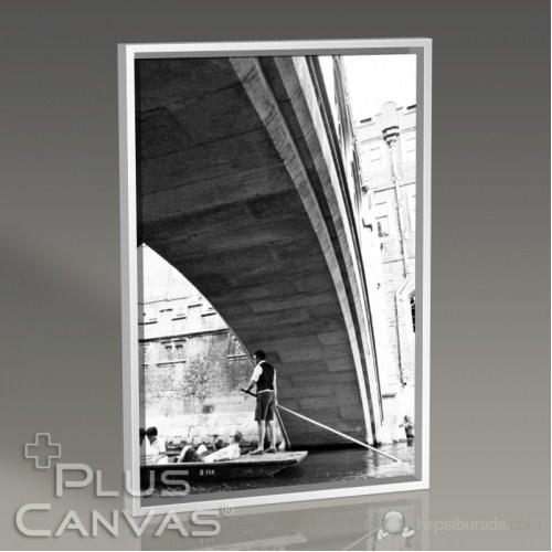 Pluscanvas - Kerem Soyoz - London - Cambridge Tablo
