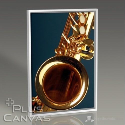 Pluscanvas - Saxophone Tablo