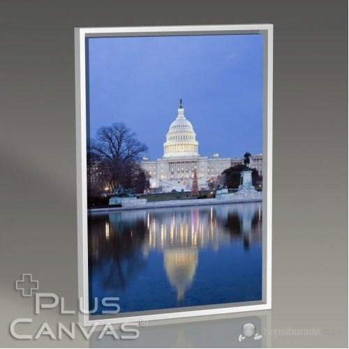 Pluscanvas - Washington Dc - White House Tablo