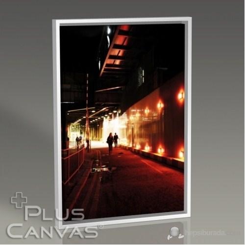 Pluscanvas - Kerem Soyoz - Around London Bridge Tablo