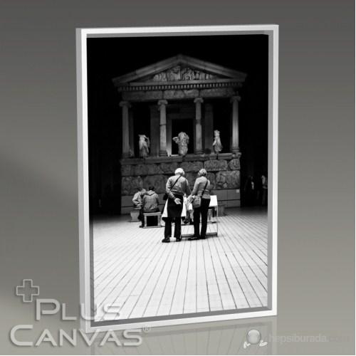 Pluscanvas - Kerem Soyoz - Kınık - The Nereid Monument Tablo