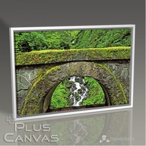 Pluscanvas - Green Valley Tablo