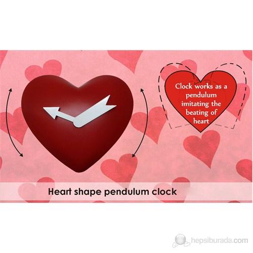 Sallanan Kalp Saat