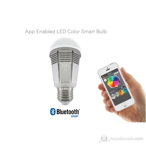 Lumen Smart Bulb - Bluetooth Led Ampul