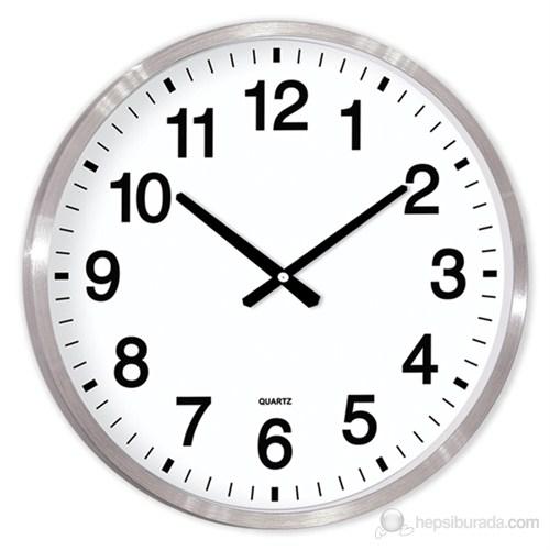 Biga Büyük Ebat 60cm Duvar Saati