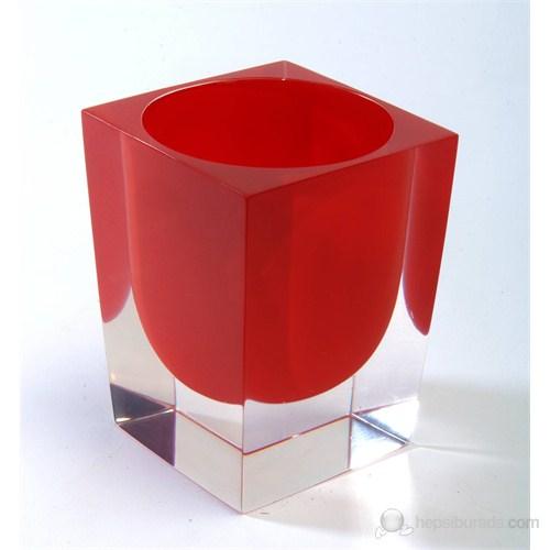 EISL Polyresin Bardak Kırmızı