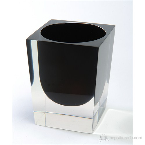 EISL Polyresin Bardak Siyah