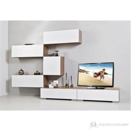 Kenyap 804336 Decoflex Tv Ünitesi