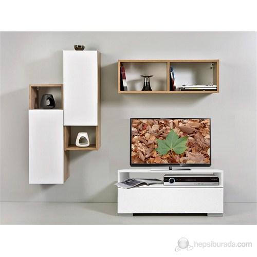 Kenyap 809065 Decoflex Tv Ünitesi