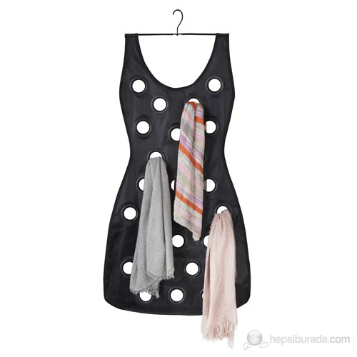 Prima Nova Little Black Dress Şal Askısı