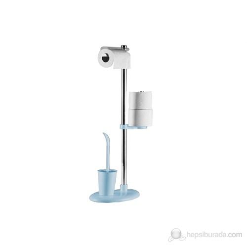 Primanova Alba Tuvalet Fırça Standı
