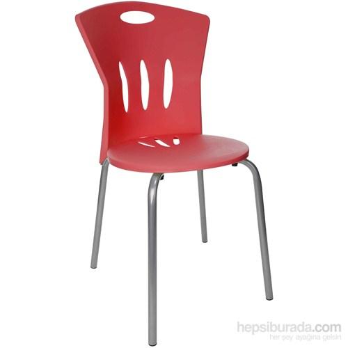 Kırmızı Sandalye