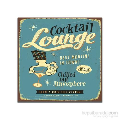 Dolce Home Retro Lounge Tablo 39