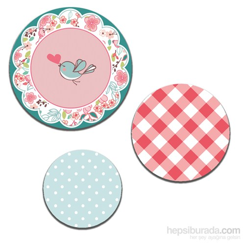 Dolce Home Wall Bubble 3