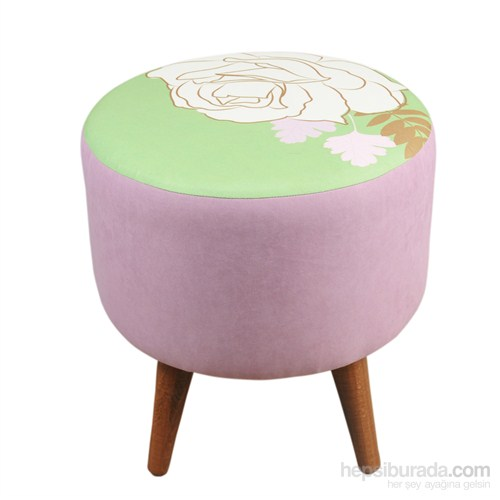 Dolce Home Colours And Flowers Puf 13