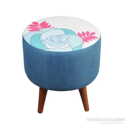 Dolce Home Colours And Flowers Puf 3