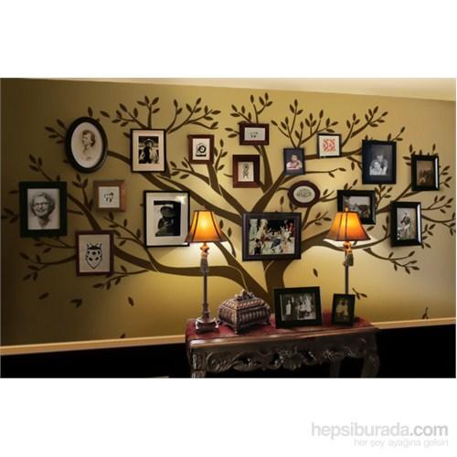 Hayat Ağacı Duvar Stıcerı