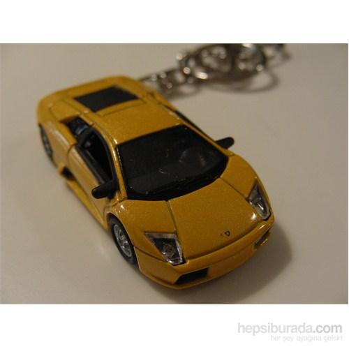 Lamborghini Murcielago Anahtarlık