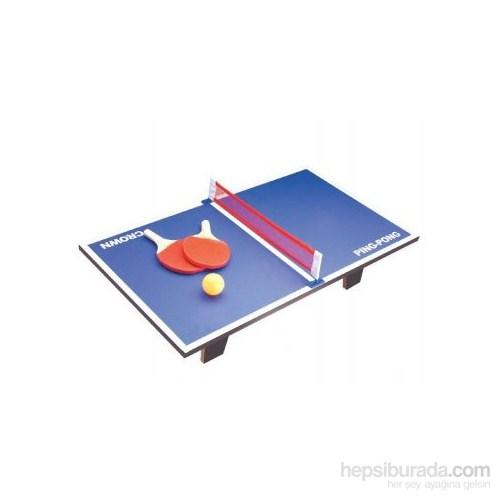 Mini Masa Tenisi Küçük
