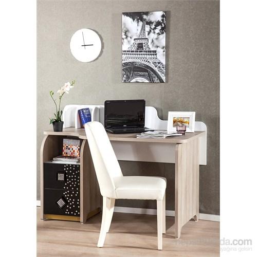 Caroline Çocuk Odası Çalışma Masası / Keson
