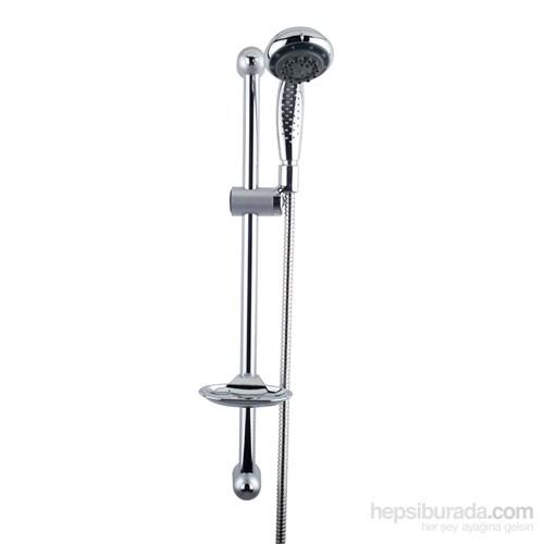 Cromart Mena8 Sürgülü Duş Seti
