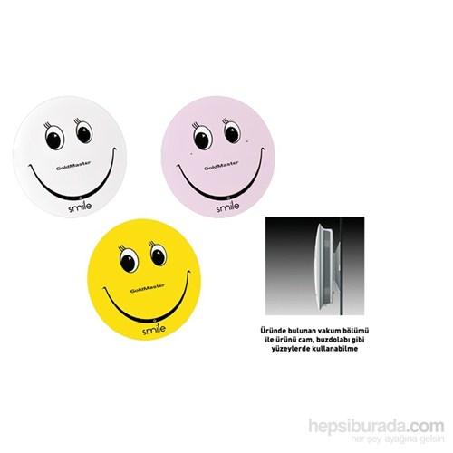 Smile SD Kart girişli Taşınabilir Hoparlörlü Oynatıcı Beyaz