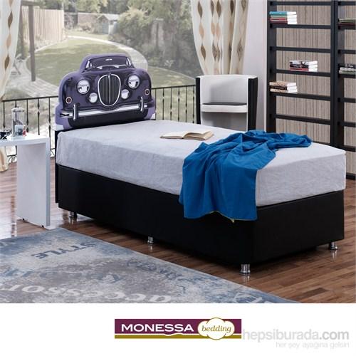 Monessa Babycar Baza Başlık Seti