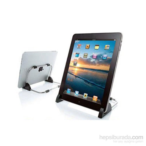 Gift Box Tablet Standı