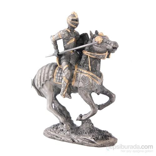 Cavalry Figürlü Biblo