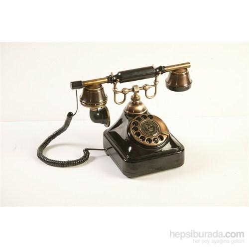 Anna Bell Klasik Çevirmeli Telefon
