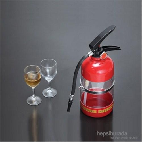 Hardymix Yangın Söndürücü Kokteyl Karıştırıcı - Cocktail Shaker