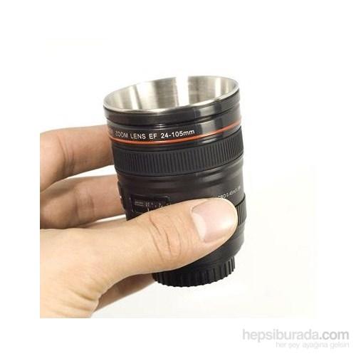 Practika Canon Objektif Shot Bardak 2'li Set