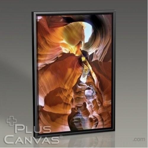 Pluscanvas - Antelope Slot Canyon Iı Tablo