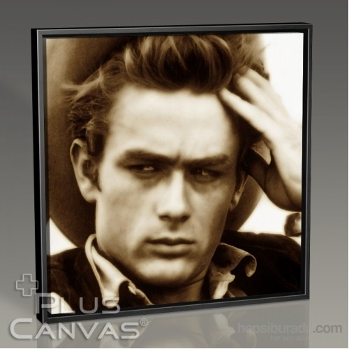 Pluscanvas - James Dean Tablo