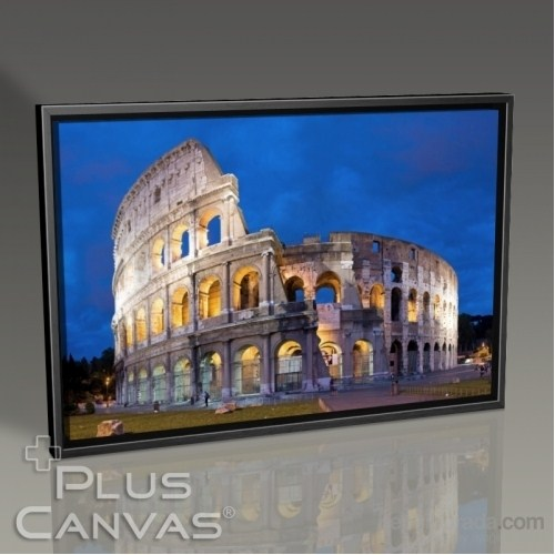 Pluscanvas - Rome - Colosseum Tablo