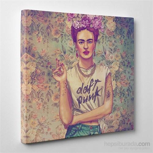 Tabloshop Frida Kahlo Kanvas Tablo