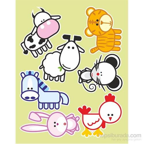 Çocuk Sticker Kcs23