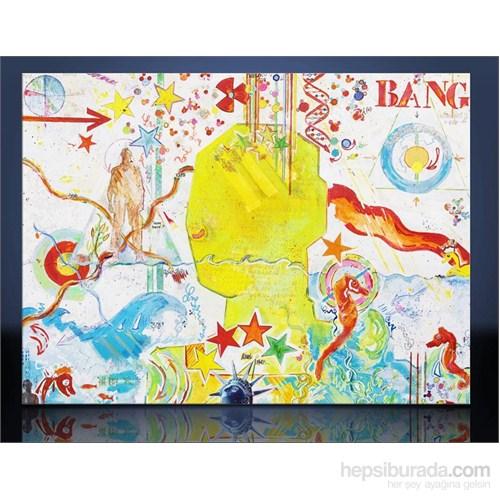 Bang Kanvas Tablo
