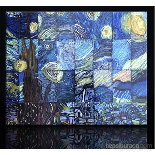 Klasikler Kanvas Tablo