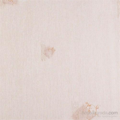 Raınbow Motif Kahverengi Vinyl Duvar