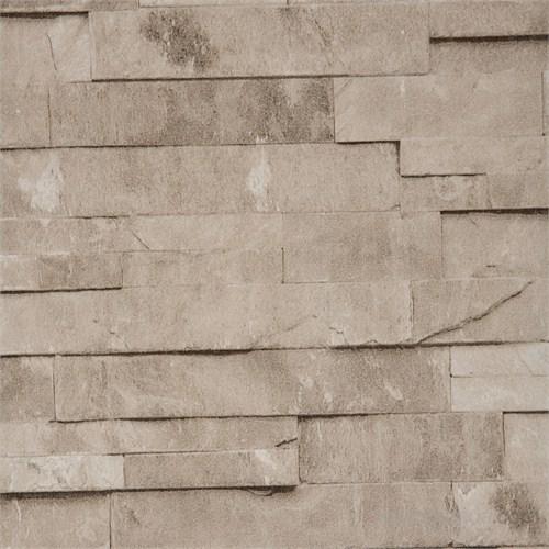 Taş Bej Vinyl Duvar Kaplaması