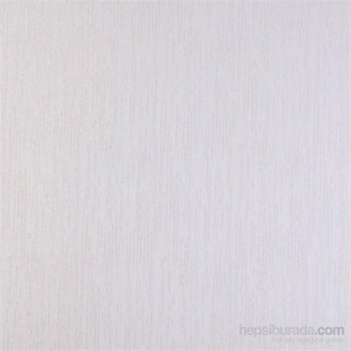 Düz Beyaz Vinyl Duvar Kaplaması