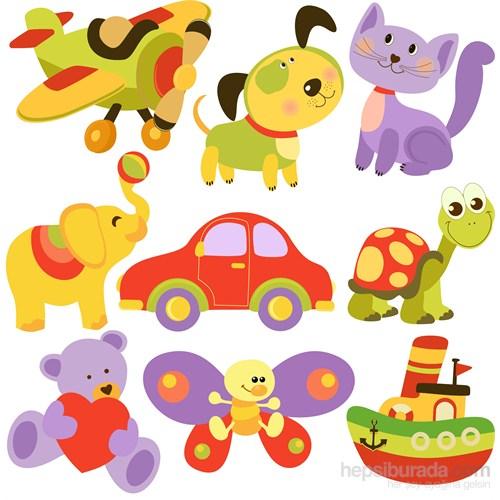 Çocuk Sticker Kcs54