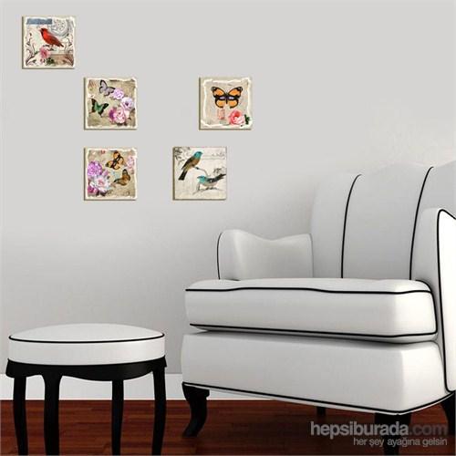 Dekoratif Tablo Utb067