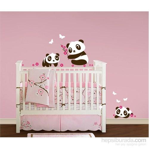 Bestasticker Pandalar Sticker