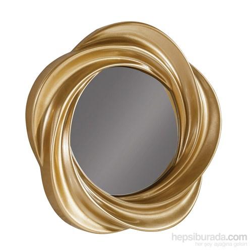 Lapis Gold Ayna